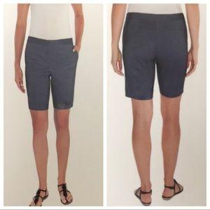 Mario Serrani Comfort Stretch Shorts Tummy Control